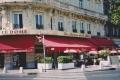 Le Dôme, brasserie